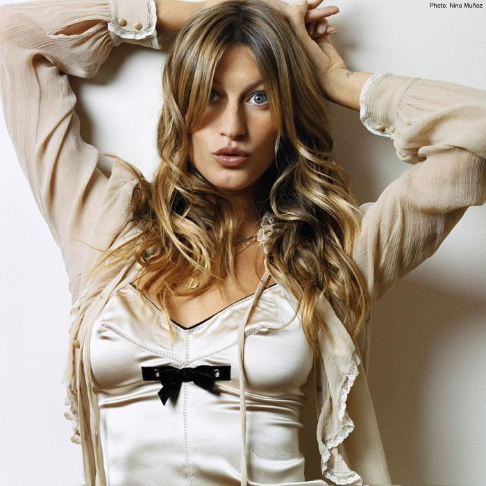 Gisele Pictures. Hotness Rating = 8.66/10