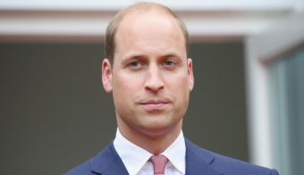 princ William FOTO: Chris Jackson Getty Images
