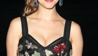 Amanda Seyfried je skromna lepotica. FOTO: Guliver/Getty Images