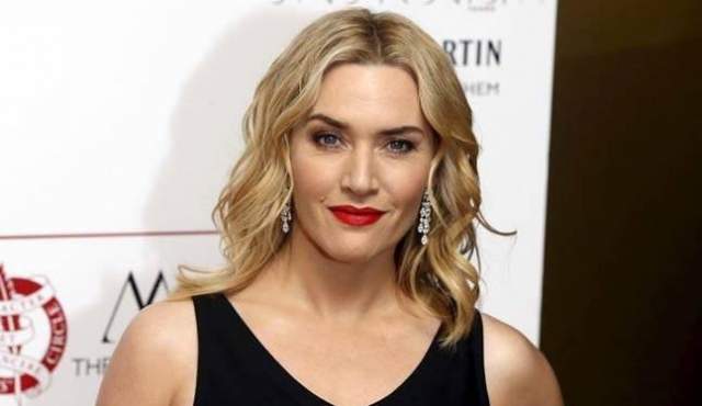 Kate Winslet. FOTO: Reuters