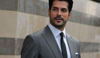Burak Özçivit. FOTO: Pop TV