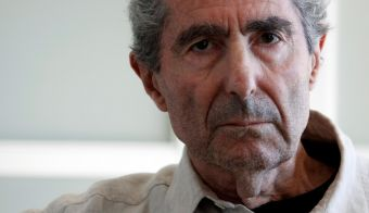 Philip Roth. FOTO: Reuters