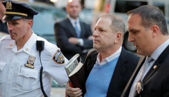 Harvey Weinstein. FOTO: Lucas Jackson, Reuters
