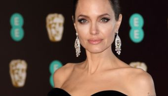 Angelina Jolie. FOTO: Guliver, Cover Images