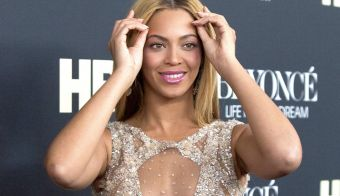 Beyonce. FOTO: Andrew Kelly, Reuters