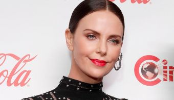 Charlize Theron. FOTO: Shutterstock