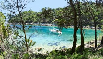 Mljet. FOTO: Press Release.