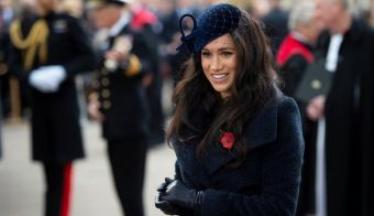 Meghan Markle FOTO: Reuters Pictures