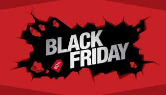 Black Friday FOTO: Dtm Natura